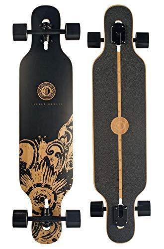 JUCKER HAWAII Longboard New HOKU in 2 Flexstufen - Verschiedene Designs