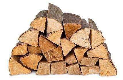 30kg Brennholz 100% Buche für Kaminofen, Ofen, Lagerfeuer, Feuerschalen, Opferschalen buchenholz kaminholz...