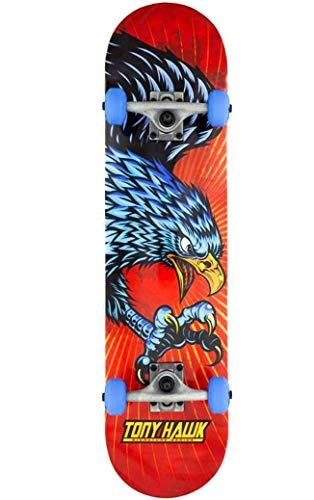 Tony Hawk Shiner – 28 Signature Skateboard Serie – Diving Hawk