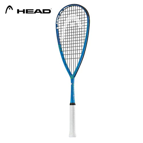 HEAD Graphene Touch Speed Squash-Schläger, besaitet, Graphene Touch Speed 120 Squash Racquet