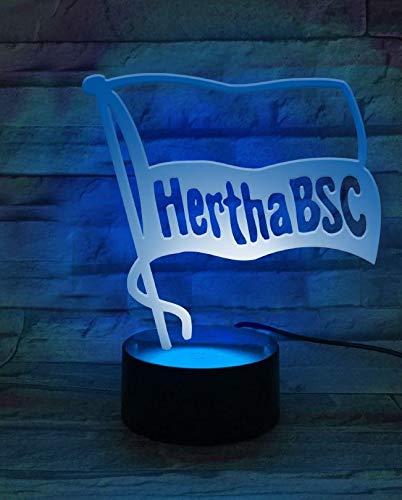Hertha BSC Berlin Glas Trinkglas Juice /& Long Drink