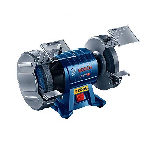 Bosch Professional Doppelschleifmaschine GBG 35-15 (Schleifscheiben-Ø 150mm, 350 Watt, inkl. Schleifscheibe...