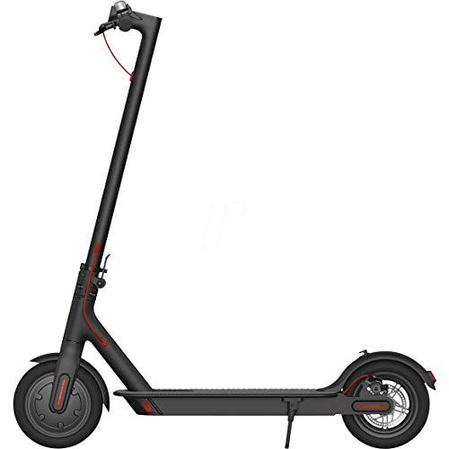 Mi Electric Scooter, schwarz