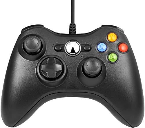 Game Controller für Xbox, OCDAY Gamepad für Microsoft Xbox 360 und PC Windows 7/8/10 USB Wired -...