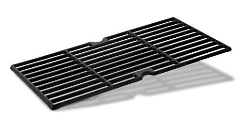 Enders® Guss-Rost 7883 für Gasgrill BOSTON 3-Brenner, Gourmet BBQ, massives Gussrost, 1/3 Grillfläche