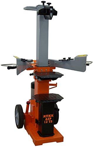 Atika ASP 12 TS Brennholzspalter 301782, 12 t