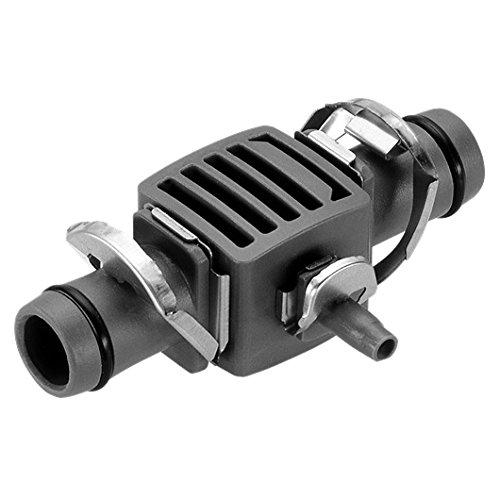 Gardena Micro-Drip-System Reduzier-T-Stück 13 mm (1/2 Zoll) - 4.6 mm (3/16 Zoll): Praktische T-Verbindung der...