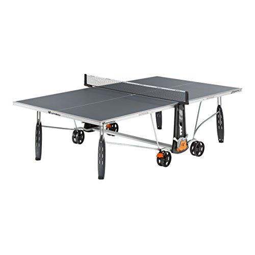 Cornilleau Sport 300s Crossover Tischtennistisch, Grau, Einheitsgröße