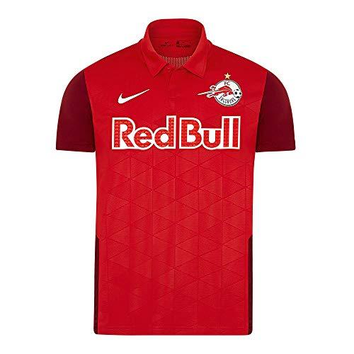 Red Bull Salzburg International Home Trikot 20/21, Herren Medium - Original Merchandise