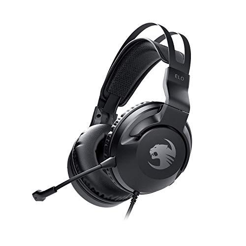 Roccat Elo X Stereo - Gaming Headset für PC, Mac, Xbox, PlayStation & Mobilgeräte