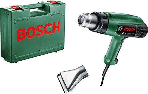Bosch Heißluftgebläse UniversalHeat 600 (1.800 W, Temperatur: 50/300/600°C, im Koffer)