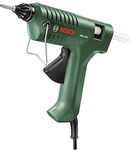 Bosch Klebepistole PKP 18 E (1x extralange Dse, 240 Volt)