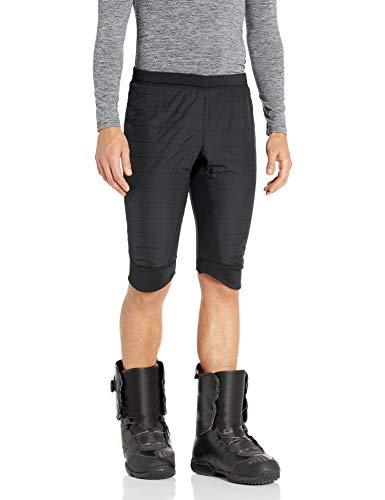 Craft Herren Storm Wärme Shorts, Black, M