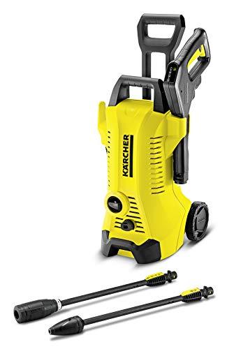 Kärcher Hochdruckreiniger K 3 Full Control (Druck: 20-120 bar, ohne Sonderzubehör, Fördermenge: 380 l/h, 2x...
