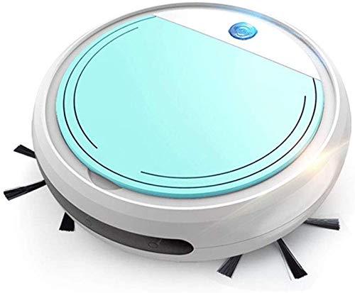 8bayfa Smart-Staubsauger-Roboter, 3200Pa USB Auto ausgedehnter Roboter, Trocken Nass Mop Kehrmaschine, EIN...