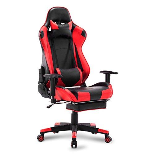 WOLTU Gaming-Stuhl