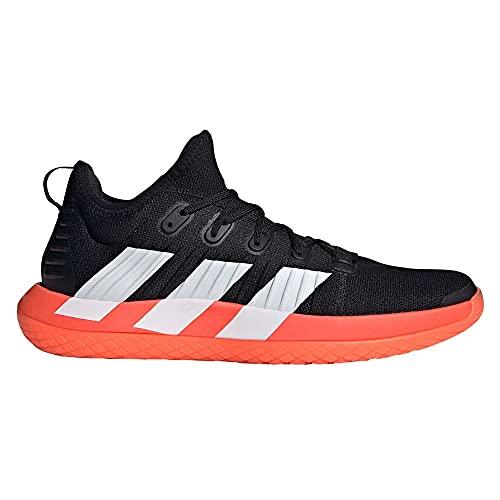 adidas Performance Herren H00146_45 1/3 Handball Shoes, Black, EU