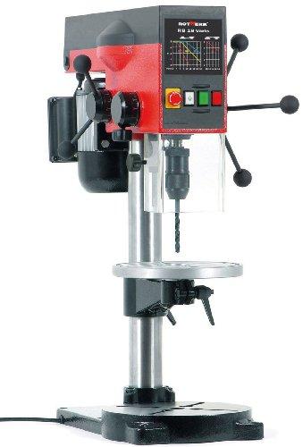Rotwerk RB 18 Vario Tischbohrmaschine