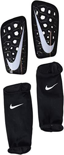 Nike Herren Mercurial Lite Schienbeinschoner Schienbeinschützer, Schwarz (Negro/Blanco), M