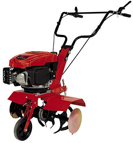 Einhell Benzin-Bodenhacke GC-MT 2560 LD (2.5 kW, bis 230 mm Arbeitstiefe, 1-Zylinder 4-Takt-Motor, robuste...