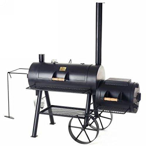 Joe's Barbeque Smoker 16' Reverse Flow