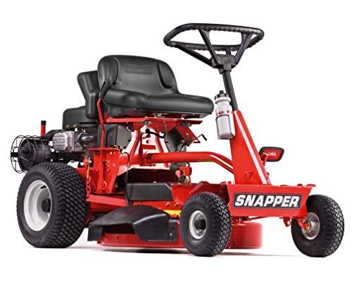 Brand Snapper RER200 Heckmotor Aufsitzmäher (84 cm Schnitt)
