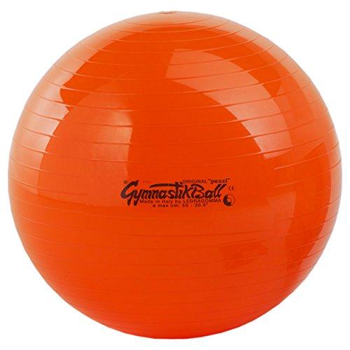 Orginal Pezzi Ball standart 53 cm orange