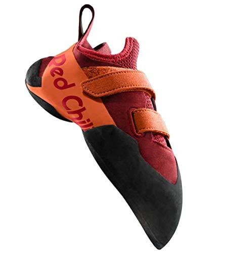 Red Chili Herren 350730802000 Kletterschuhe, Red (200), 42 EU