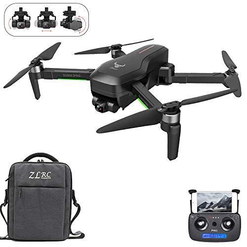Goolsky ZLL Beast SG906 PRO 2 GPS RC Drohne mit Kamera 4K 3-Achsen Gimbal Brushless Motor 5G WiFi FPV Optische...