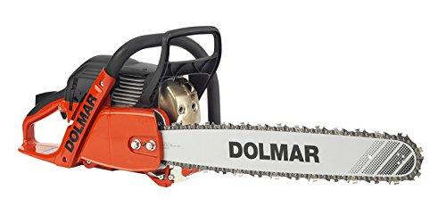 Dolmar PS6100/53 PS-6100 Benzin-Kettensäge 53cm /3/8', Arancione