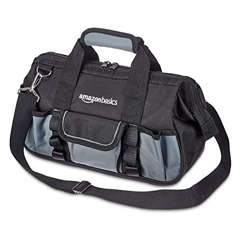 Amazon Basics - Werkzeugtasche - 30,5 cm