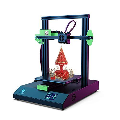 3D Drucker, LABISTS 3D Printer mit Automatische Nivellierung, 2,8Zoll Touchscreen, Große Druckbereich von 220...