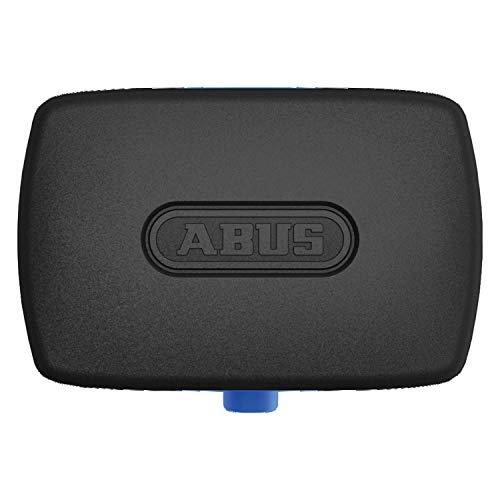 ABUS Alarmbox - Mobile Alarmanlage zur Sicherung von Fahrrädern, Kinderwagen, E-Scootern - 100 dB lauter...