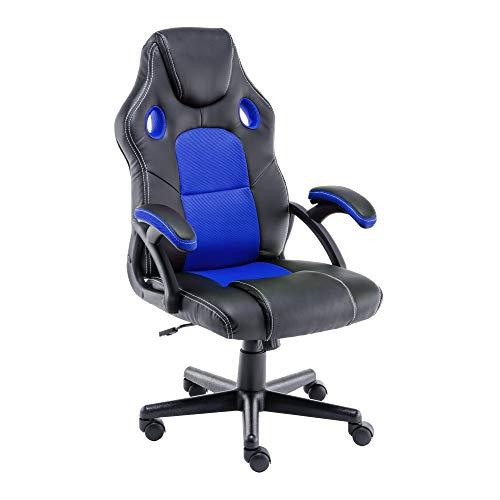 Play haha.Gaming Stuhl Büro Stuhl Drehstuhl Computer Stuhl Ergonomie Konferenz Stuhl Arbeits Stuhl...