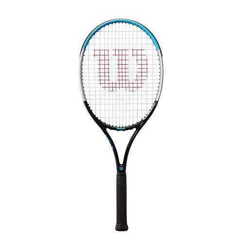 Wilson Tennisschläger Ultra Power 25, Für Kinder von 9 - 10 Jahren, Graphit/Aluminium/Fiberglas,...