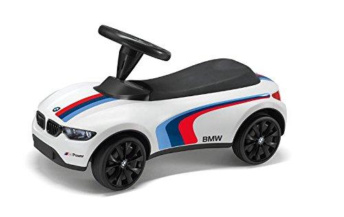 BMW Original Baby Racer III Motorsport Rutscherfahrzeug 2017/2020 mit Beleuchtung