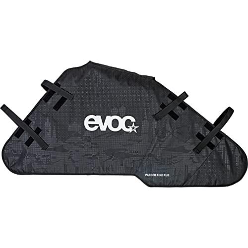EVOC PADDED BIKE RUG Fahrrad Transportschutz Abstandshalter (gepolsterter Transportschutz, Schutz für...