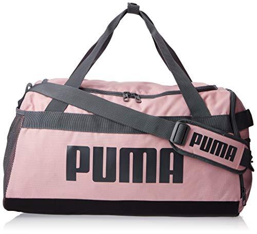 PUMA Unisex– Erwachsene Challenger Duffel Bag S Sporttasche ,ROSA