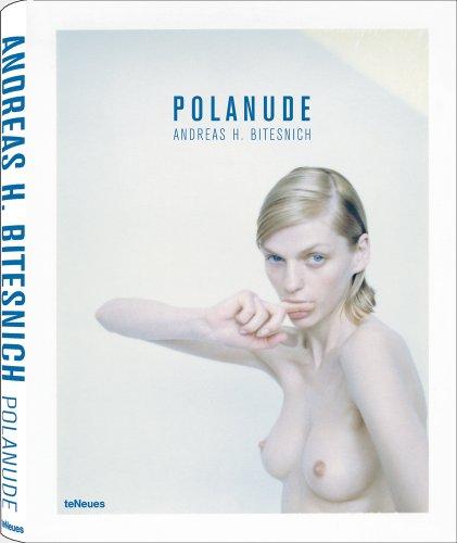 Pola Nudes: Andreas Bitesnich