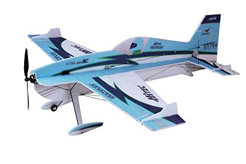 Multiplex Extra 330SC Indoor Edition RC Motorflugmodell Bausatz 850 mm