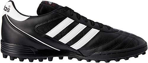 adidas Performance Kaiser 5 Team 677357 Herren Fußballschuhe, Schwarz (Black/Running White Ftw), 44 2/3 EU