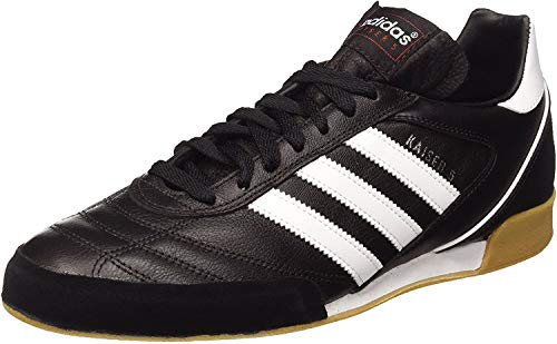 adidas Herren Kaiser 5 Goal Fußballschuhe, Schwarz (Black/running White Ftw), 42 EU