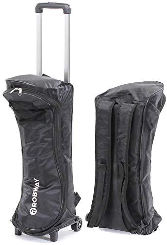 Robway Original Hoverboard W2 Trolley Rucksack Tragetasche - Höhenverstellbar - Wasserabweisend -...