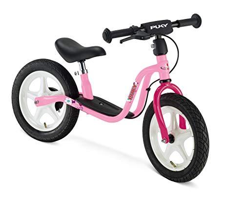 Puky LR 1 L Br Kinder Laufrad rosa/pink