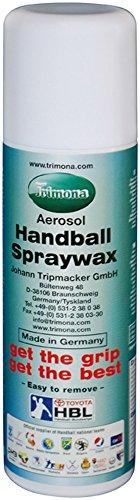 Erima Trimona Handballwachs Handballharz Haftspray