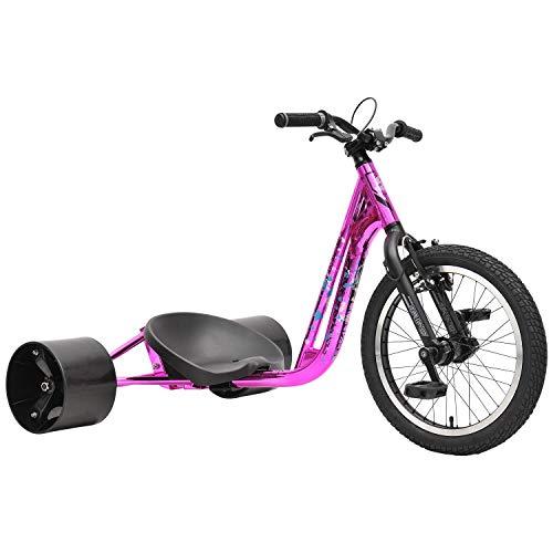 Triad Countermeasure 3 - Electro Pink Drift Trike