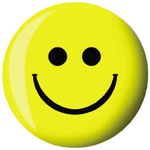 Brunswick Bowlingkugel, Bowlingball VIZ A Ball Smiley Face