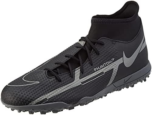 Nike Herren DC0820-004_45 Turf Football Trainers, Black, EU