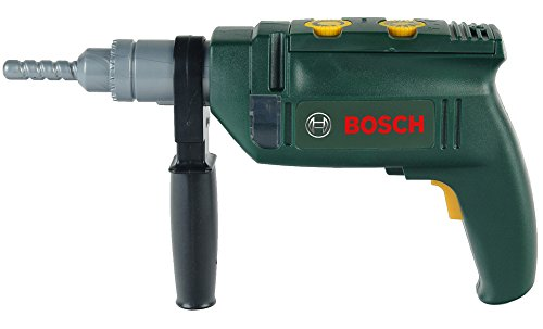 Theo Klein 8410 - Bosch Bohrmaschine, Spielzeug