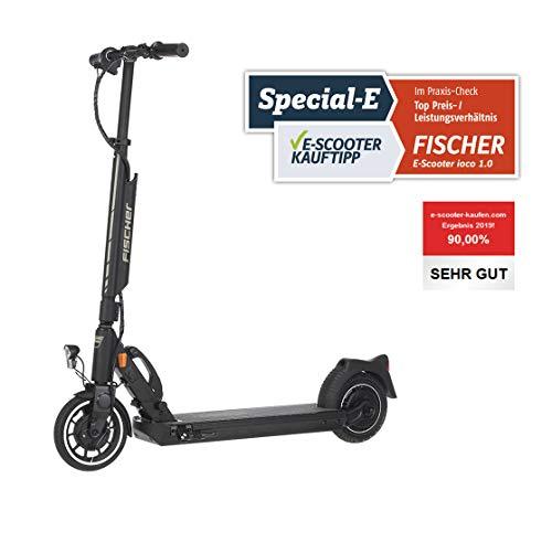 E-Scooter IOCO 1.0 von Fischer - Bestseller